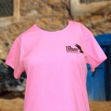 CHL Tarrant County Women Shirt Full Front